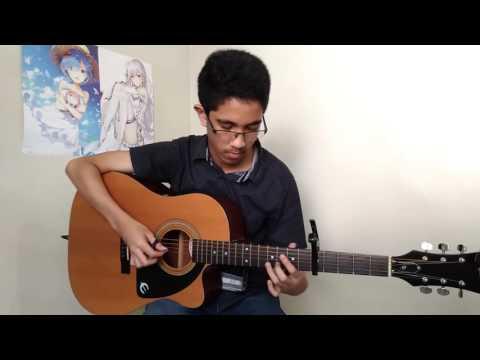 (Porter Robinson; Madeon) Shelter [fr. Shelter] (Fingerstyle Guitar)