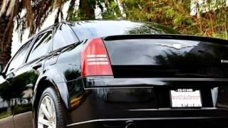 2006 Chrysler 300 (National City, California)