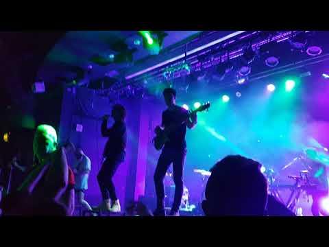 Don Broco - Technology - ULU Live 02/02/2018