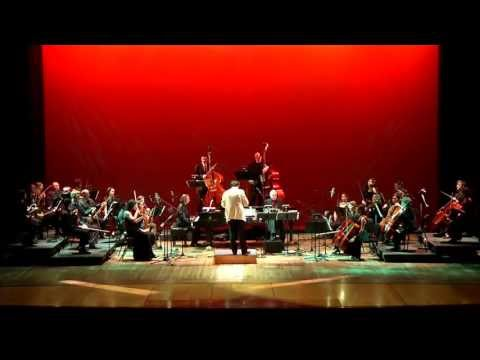 Calambre by Astor Piazzolla 2011