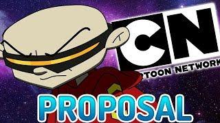 Galaktische Kids Next Door: Ein Vorschlag, Cartoon Network & Älteren Fans - Vox-Box
