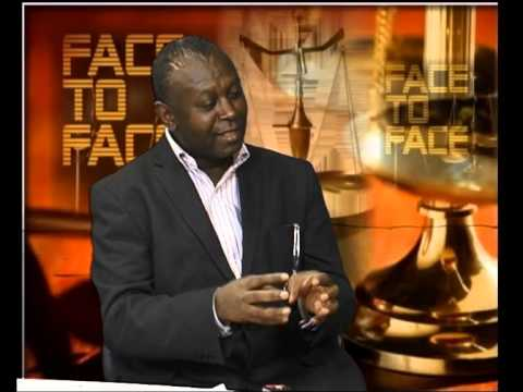 1.35 - Face To Face With The Law 19 May 2015 1