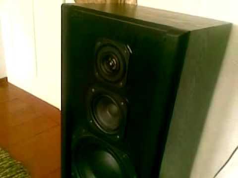 Кумир 35у-201с и ART Audio