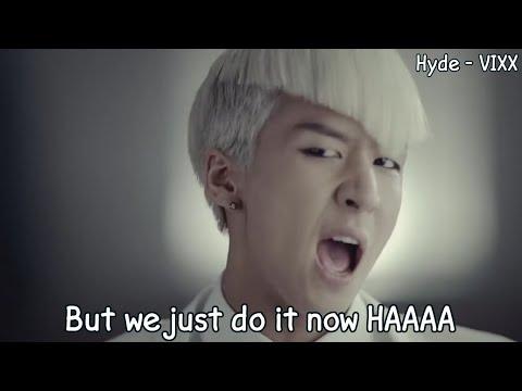 The Greatest English Lyrics In Kpop Songs #2