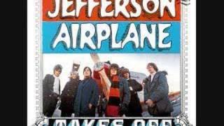 Jefferson Airplane - It