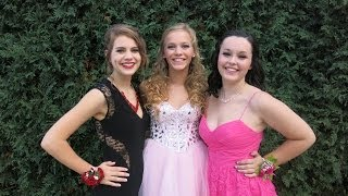 Getting Ready: Homecoming 2013 + Pictures! Thumbnail