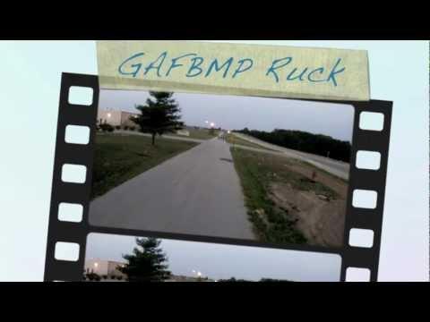 MPBOLC 06-12 GAFBMP Ruck March