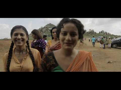Begum Jaan | Final Making | Vidya Balan | Srijit Mukherji