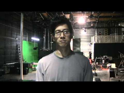 """Asia Channel Bits : Behind the scenes of """"Giong Ca Vang"""" with Jonathan Phan"""