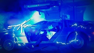 Смотреть клип Kidd Keo Ft. Mad Bass - #backtothefuture Ii