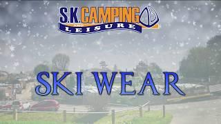 S.K. Camping Ski Wear