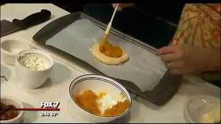 Cooking With Good Day Austin: Kolache And Schnitzel