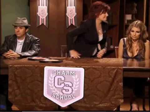 Watch Rock of Love Charm School With Sharon Osbourne ...