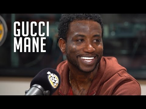Gucci Mane Talks Life After Jail, New Album,...