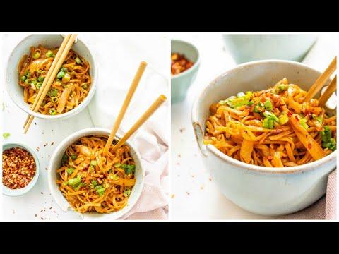 spicy-thai-noodles-|-this-savory-vegan