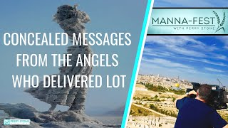 CONCEALED MESSAGES FROM THE ANGELS WHO DELIVERED LOT   EPISODE 955