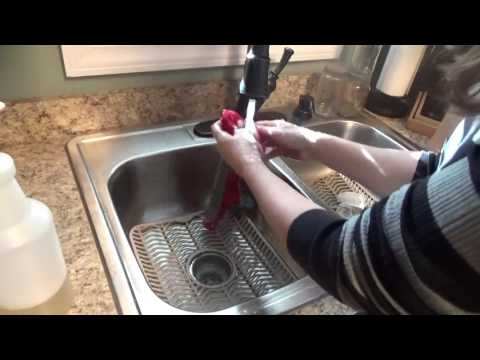 Using Coconut Oil Liquid Soap as a Spray and Wash Treatment
