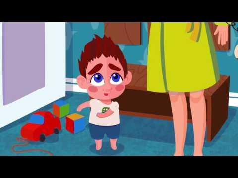 Детские высказывания -