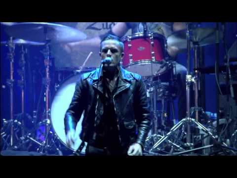 THE KILLERS - Isle of Wight Festival 2013