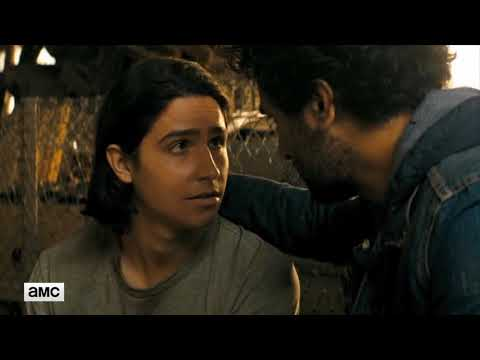 Fear The Walking Dead - Music Video ╬ Stand By Me