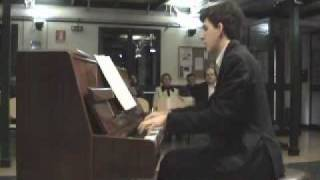 "Roberto Cancemi - Frederic Chopin - Valzer op.69 n.1 ""Valzer dell"