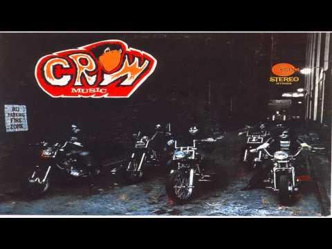 Crow - Crow Music [1969] Full Album
