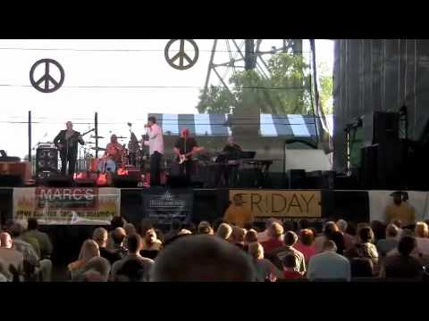 The BuckingHams Live May 29 Cleveland Music Festival