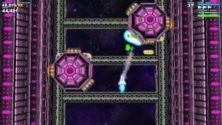 Rhythm Destruction gameplay
