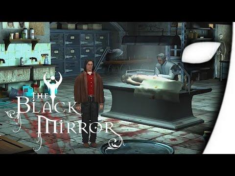 Black Mirror #15 - Bei Hermann in der Morgue - Let