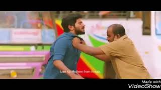 vuclip Dq fight with maari song