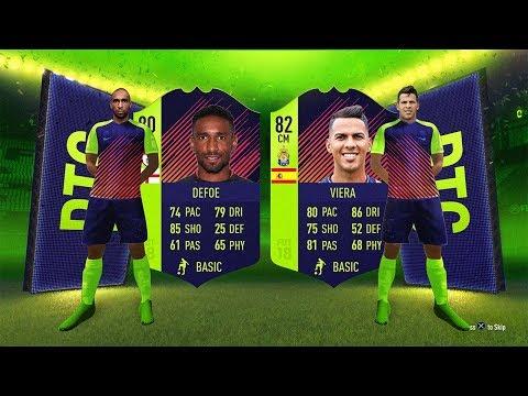 PATH TO GLORY SBC! - FIFA 18 Ultimate Team
