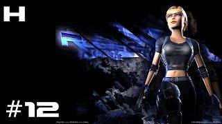 Rogue Ops Walkthrough Part 12 [Dolphin]
