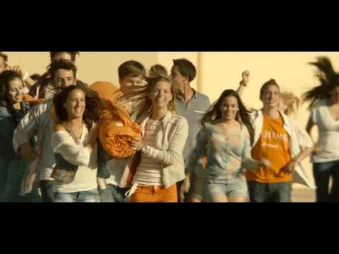 Canción anuncio Orange 2012 - Lonas