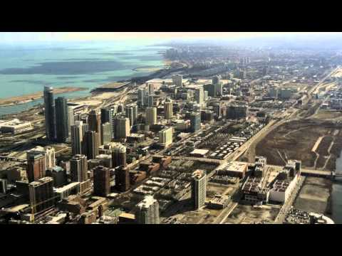 Drifting thru Chicago