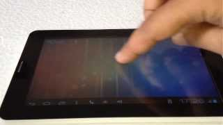 Repeat youtube video How to unlock android Tablet after too many pattern attempts [Quick Solution]