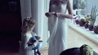 Hochzeit von Isabeau & Alex❤  Isabeau Fanpage  3.Video😃