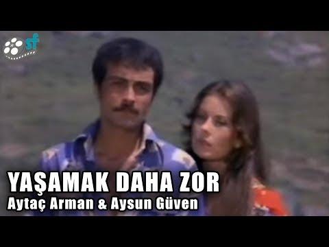 Yaşamak Daha Zor (1975) - Türk Filmi (Aytaç Arman & Aysun Güven) thumbnail