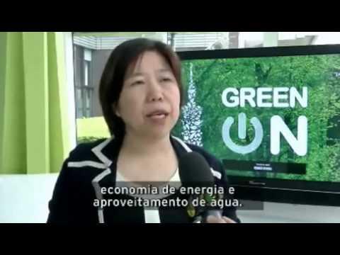 Taiwan, a Ilha do Futuro (Documentário)