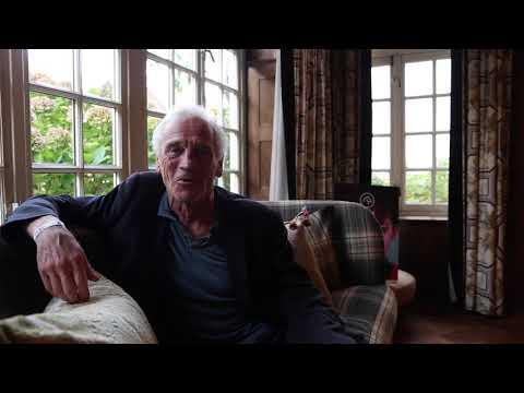 Johan Leysen over 'Tueurs'