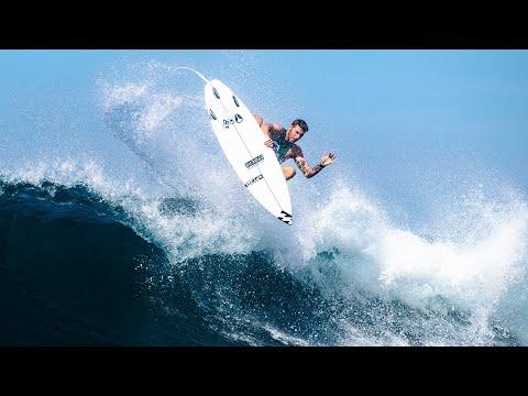 Jack Freestone wins 2019 Red Bull Airborne Bali