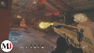 The Double Carry: Full Game Friday - Rainbow Six Siege
