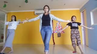 Ku Bersyukur Bapa Dance Cover