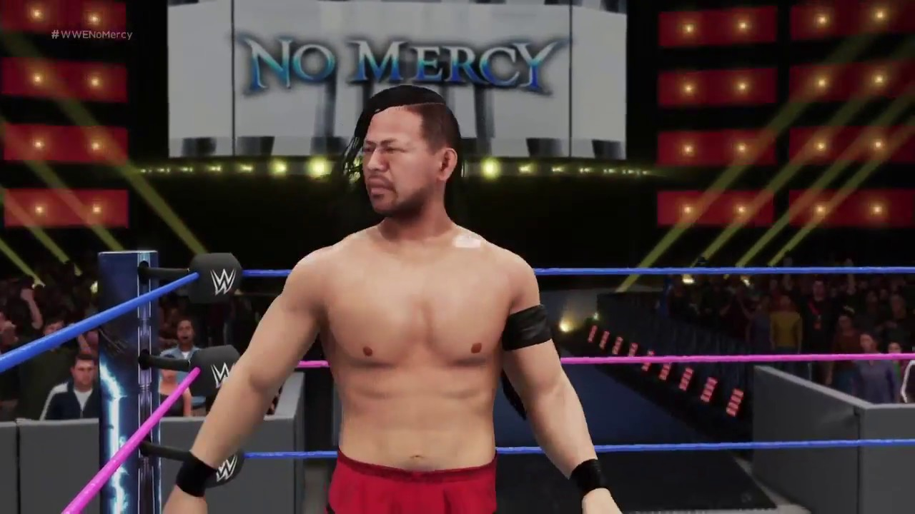 WWE 2K18 Universe Mode Thread | Page 6 | IGN Boards