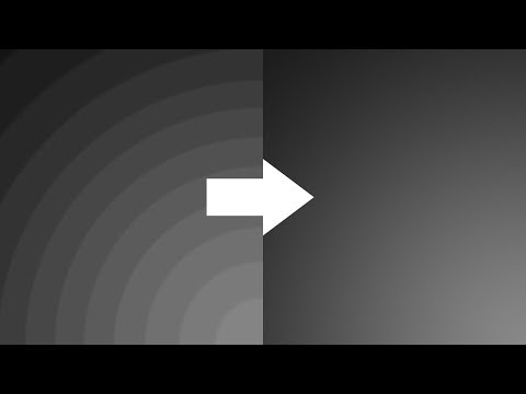 Can We REALLY Remove Banding? | Photoshop Tutorial