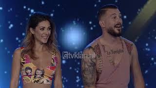 Dance with me Albania 5 - Anjeza dhe Romeo! (24 shtator 2018)