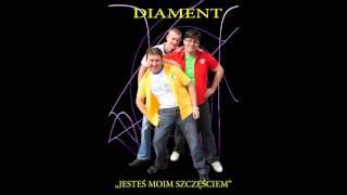 Zespol Diament - Jesteś moim szcześciem [Disco Polo] Album 2010 (Official Audio)