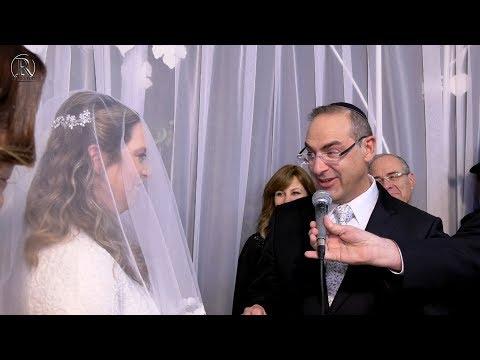 קליפ חתונה חנוך וחיה