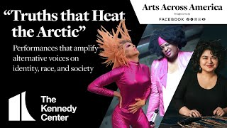 Truths that Heat the Arctic: Amplifying Alternative Voices on Identity, Race, and Society