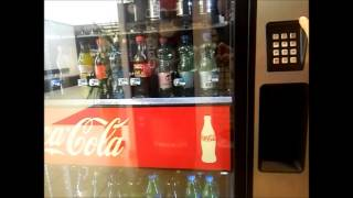 [영현대] 유럽의 미니 편의점, 다양한 자판기의 세계로…