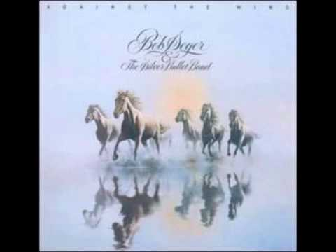 Bob Seger   No Man's Land